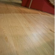 ● Interior flooring